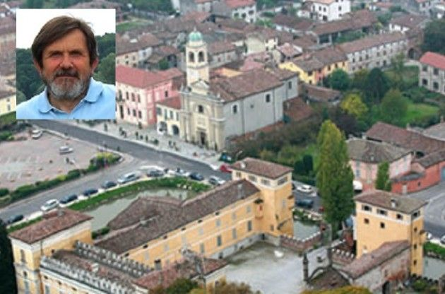 La popolazione di Torre Picenardi continua a calare |M.Bazzani