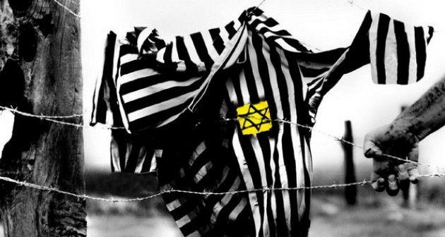 A 70 anni dalla Liberazione dei Campi di Concentramento Nazisti| G.Carnevali