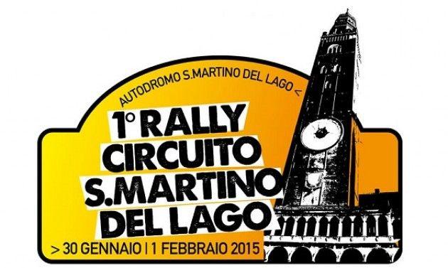 1° Rally Circuito San Martino del Lago