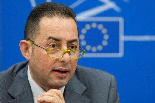 Nestico (Filitalia & CGIE) ha invitato il Parlamentare Europeo Gianni Pittella a Philadelphia