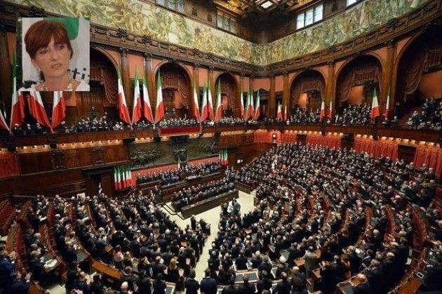 Mattarella sarà un grande Presidente. Telefonata con l'On Cinzia Fontana (Pd)