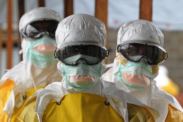 Rischio ebola: il pericolo aumenta