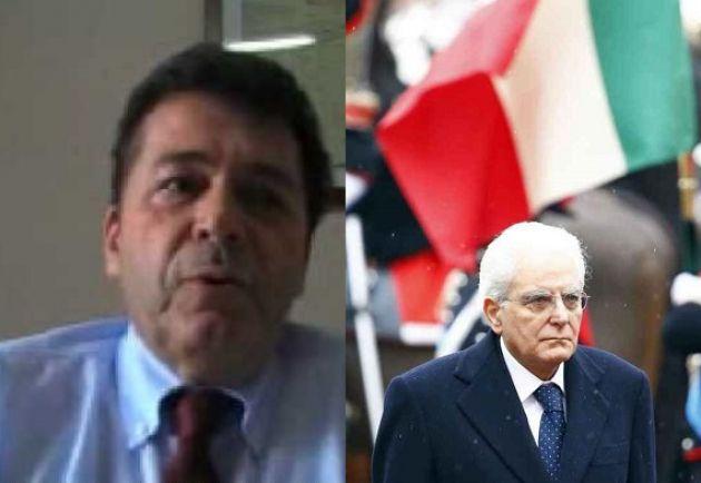 Bozzolo. Torchio invita il Presidente Sergio Mattarella