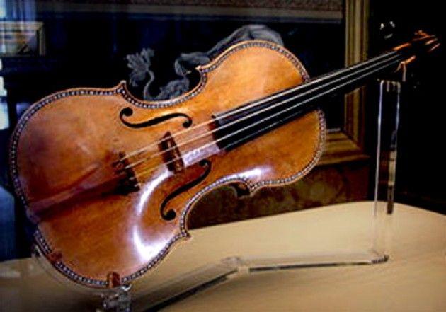 San Valentino Al Museo Del Violino Di Cremona