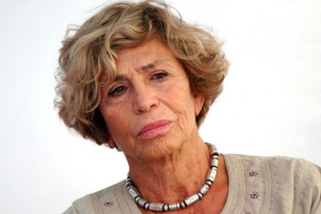 Luciana Castellina a Cremona mercoledì con Arci Cremona e Circolo Arcipelago