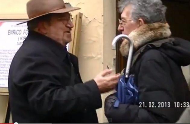 In ricordo di Kiro Fogliazza a due anni  dalla scomparsa (video)