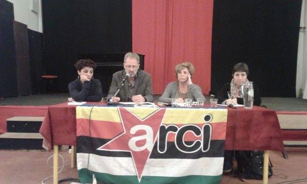 Luciana Castellina: 'La violenza frutto della fame e dell'esclusione'
