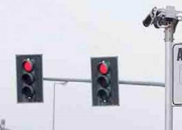 Spino d adda il semaforo diventer una rotonda for Mercatone dell arredamento spino d adda