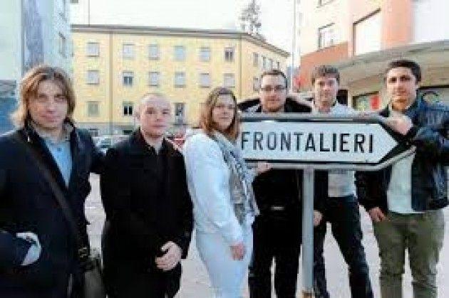 Frontalieri. I deputati del PD di Como e Varese scrivono al Governo