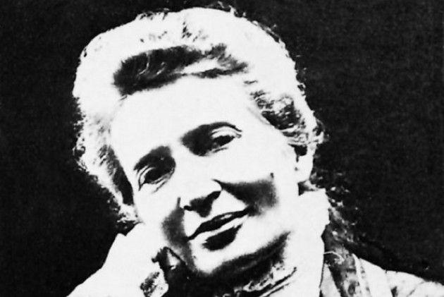 Anna Kuliscioff femminista internazionale ante-litteram