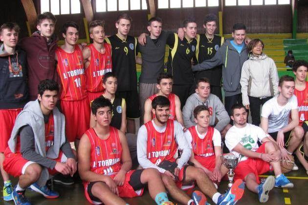 Sport Solidale: UISP e studenti del Torriani da Cremona a Zavidovici, Bosnia