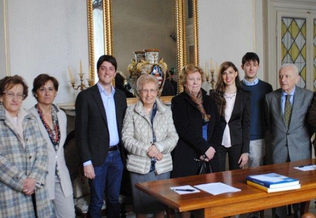 A Cremona consegnato il Premio biennale intitolato ad Enrica Sovena Tansini