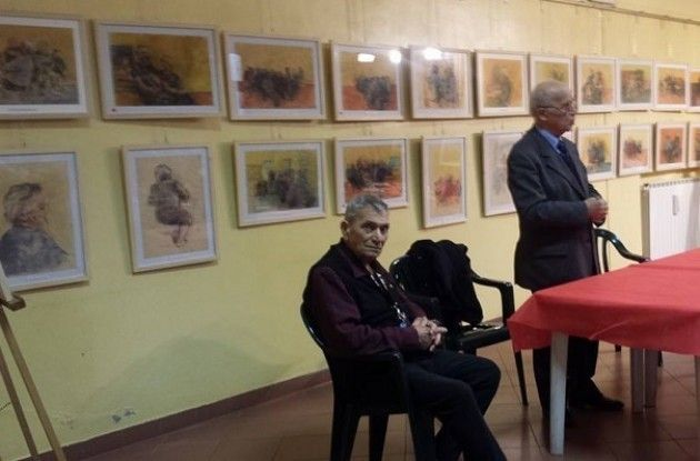 #AccaddeOggi a Cremona Il 19 aprile 2015 Il Maestro Cornelio Bertazzoli si è spento