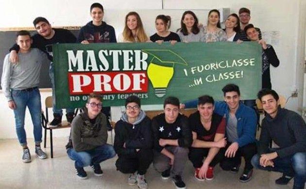 Studenti a caccia di superdocenti italiani, da Lecce arriva 'MasterProf'