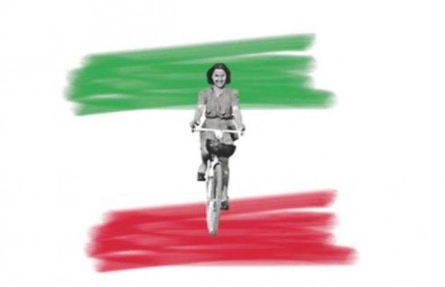 Le ragazze del '43 e la bicicletta, documentario realizzato da Uisp e Udi (video)