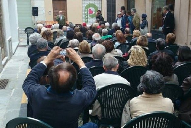 A Cremona aperta l'ultima mostra di Fabrizio Merisi