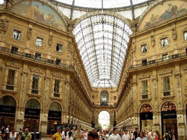 Milano 0db4458dcc77