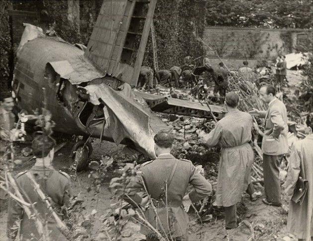 La tragedia di Superga avvenne il 4 maggio 1949 | G.Carnevali
