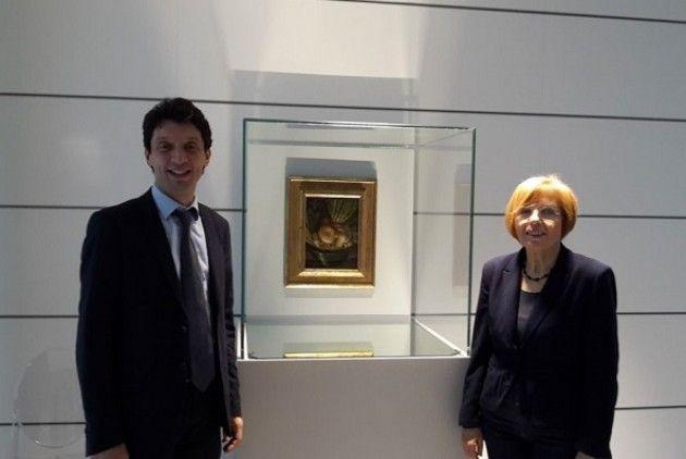 Le impressioni di Maura Ruggeri, vice sindaco di Cremona, sull'Expo 2015 (telefonata)