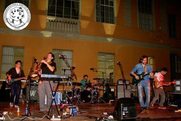 Torna a Pavia lo University Music Festival,  in scena le band universitarie