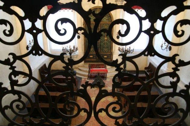Frammenti ebraici e strumenti musicali, a Soragna una conferenza in musica