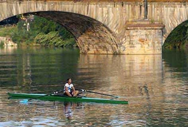 UnPOxExPO2015 - grandi percorsi lungo il fiume PO per  visitatori e turisti