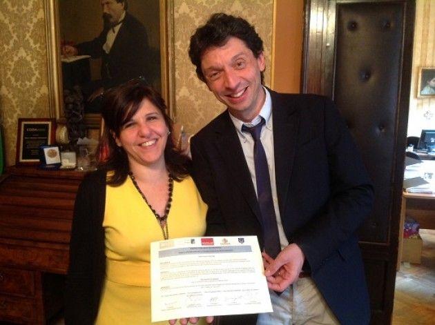 Gherardo da Cremona. Nasce il premio Internazionale di traduzione Aderisce anche Cremona