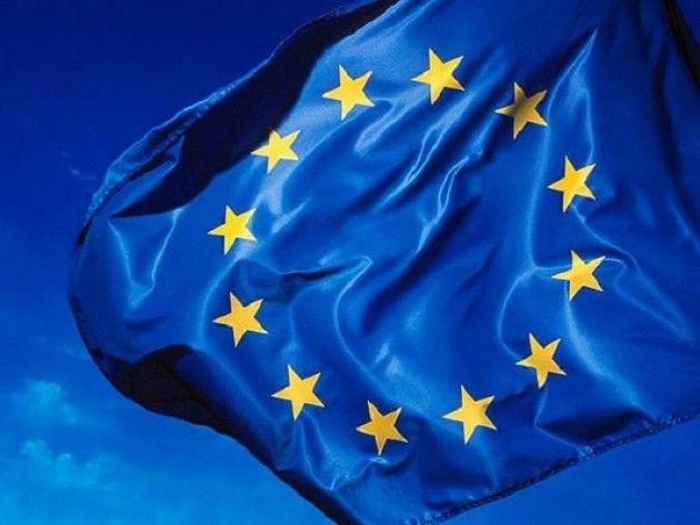 La bandiera dell'Unione Europea compie 30 anni