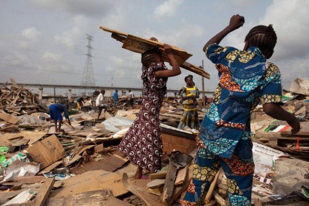 Amnisty chiede che alti ufficiali esercito nigeriano siano indagati per crimini di guerra