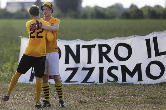Mondiali antirazzisti 2015. Dal 1 al 5 luglio a Castelfranco Emilia (Mo) per costruire ponti attraverso il calcio