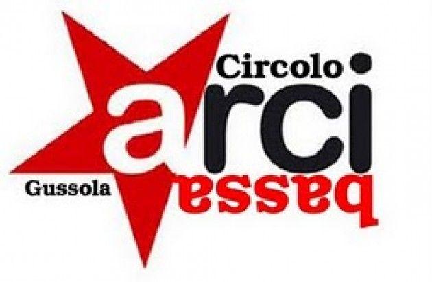 Circolo Arcibassa di Gussola, incontro informativo sulla Cremona-Mantova