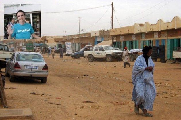 Intersos, una psicologa in partenza per la Mauritania. 'Umanitario scelta di vita'