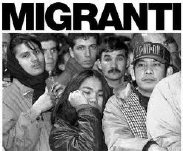 Migranti Nolenti o volenti il fenomeno dell'immigrazione non è più arginabile di Felice Resmini