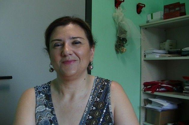 La RSA 'Germani' di Cingia è un'eccellenza grazie ai sacrifici dei lavoratori Sabrina Negri della FP-CGIL di Cremona (video)