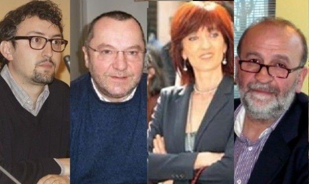Cremona I flussi degli  immigrati vanno  gestiti assieme: Piloni, Pizzetti, Fontana, Alloni (Pd)