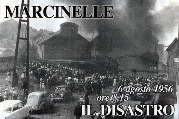 L'anniversario Marcinelle, una tragedia che non ha insegnato nulla