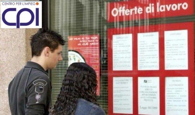 CPI Questa settimana sono attive 36  offerte di lavoro e di 10 tirocini nei Centri per l'Impiego di Cremona, Crema, Soresina e Casalmaggiore