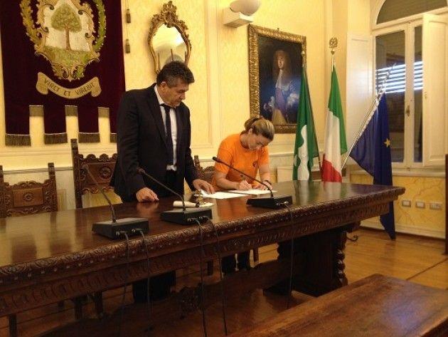 Migranti a Bozzolo Il sindaco Torchio non era stato informato