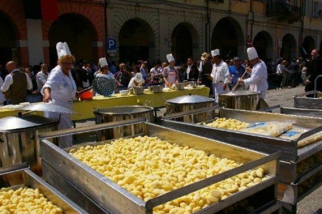 La festa di San Rocco a Cremona. Significato e tradizione delle 'gnoccate'