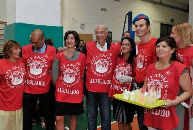 Ferragosto a Milano. Il Comune vicino ai cittadini in una giornata di festa e solidarietà
