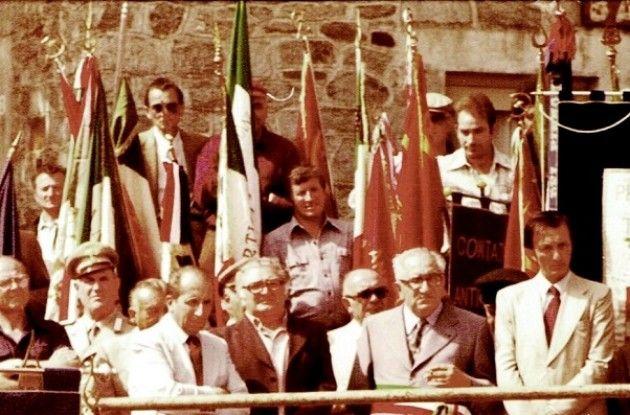 Nel XX anniversario della scomparsa La testimonianza civile di Emilio Zanoni vive nella memoria e nella coscienza di Cremona