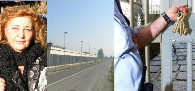Carceri Cremona Vanno evitati gli allarmismi di Maria teresa Perin (Fp-Cgil)
