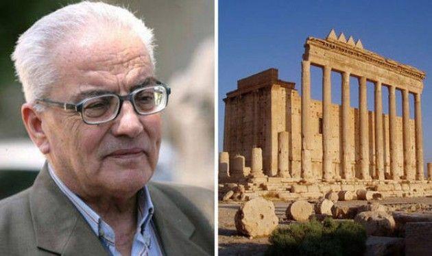 Anche il Comune di Cremona aderisce al lutto per l'uccisione dell'archeologo custode di Palmira
