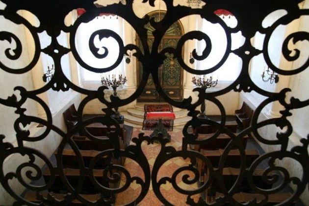 Museo 6 settembre apre il Museo Ebraico ' Fausto Levi Z.L. ' di Soragna