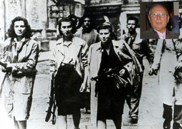 Otto settembre 1943, tra storia e testimonianze di Giorgino Carnevali