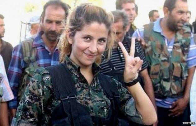 Franco Bordo (SEL): 'Parteciperò alla carovana pacifista in Kurdistan'