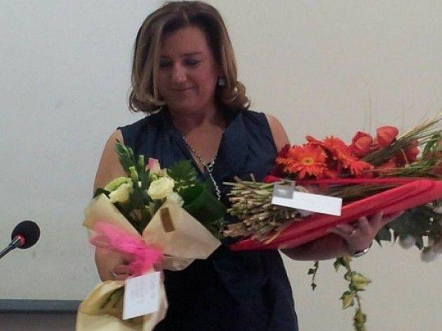 Sabrina Negri della FP-CGIL Cremona eletta Segretario Generale (Intervista Telefonica)