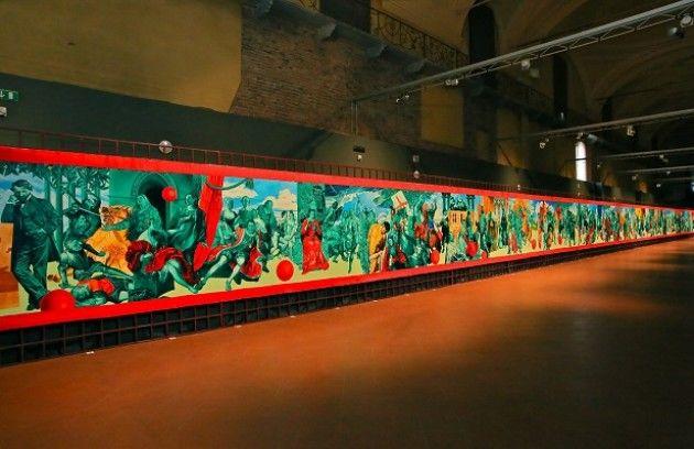 La Mostra su Verdi di Virginio Lini a Mondomusica Cremona