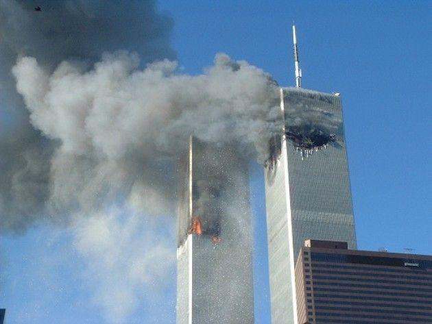 L'attacco alle Torri Gemelle dell'11 settembre 2011 Non posso dimenticare