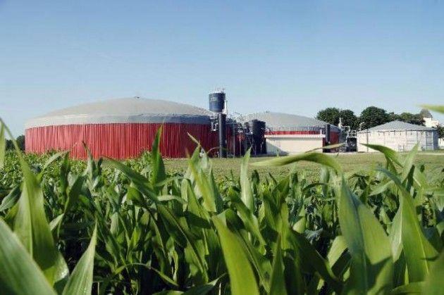 Progetto Biogas2  Il CRPA presenta progetto in anteprima alle Fiere Zootecniche di Cremona